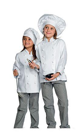 Pantalone cuoco Baby - Isacco