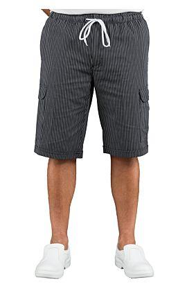 Pantacargo Short con elastico - Isacco