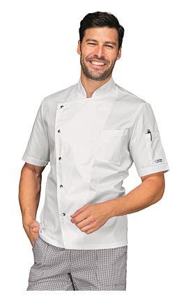 Giacca cuoco Belfast - Isacco