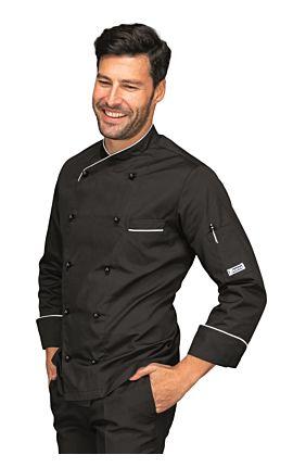Giacca cuoco Panama - Isacco