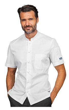 Giacca cuoco Koen - Isacco