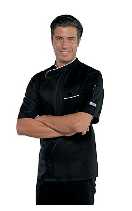 Giacca cuoco Bilbao - Isacco