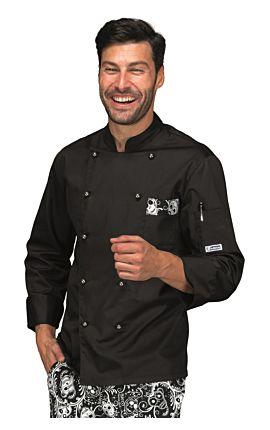 Giacca Cuoco Atlanta - Isacco