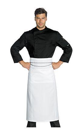 Giacca Cuoco Pretoria - Isacco