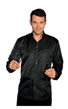 Camicia unisex (donna e uomo) Dublino - Isacco