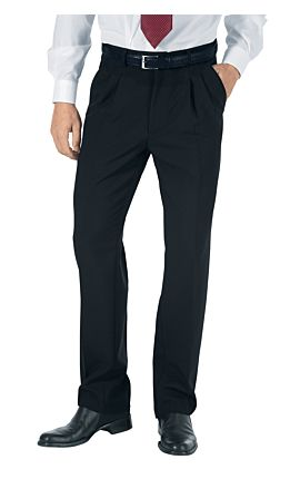 Pantalone Uomo 2 Pinces - Isacco