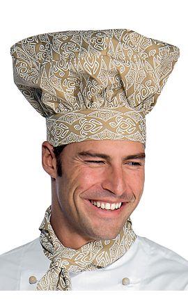Cappello Cuoco - Isacco